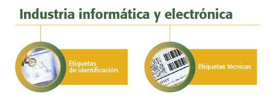 Industria Informática y Electrónica