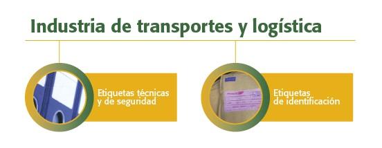 Industria de Transporte y Logística