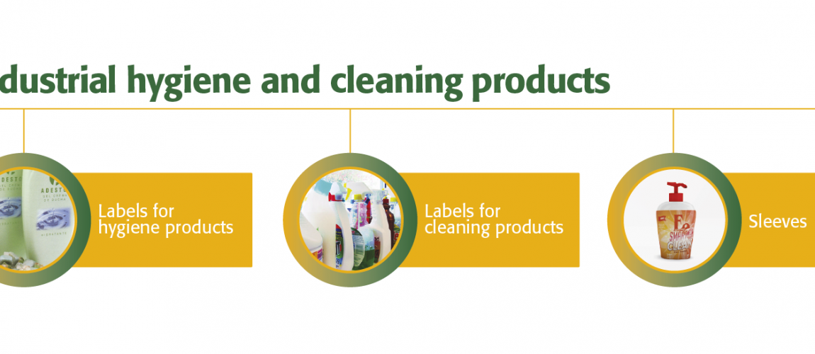 Hygiene and Cleaning Products Industry